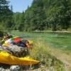 Wildwassercamp Salza