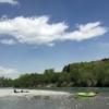 Grundkurs Wildwasserkajak Allgäu