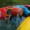 Privatkurs Wildwasserkajak